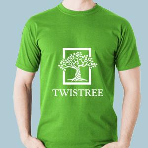 Corporate T Shirts Image
