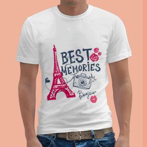 Vacation T Shirts Image