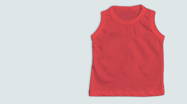 Sleeveless T-Shirt image