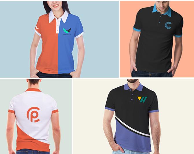 Polo t shirt Image