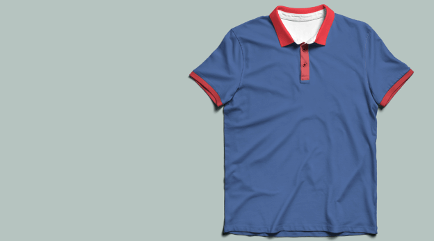 Polo T-Shirt image