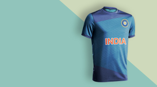Cricket Jersey image