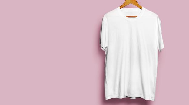 Round Neck T-Shirt image